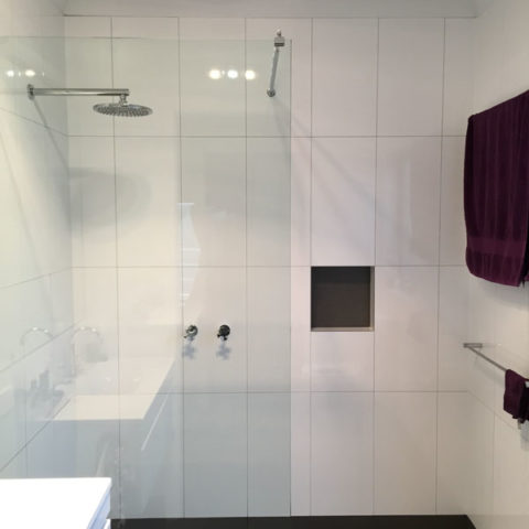 Warrnambool bathroom tiling